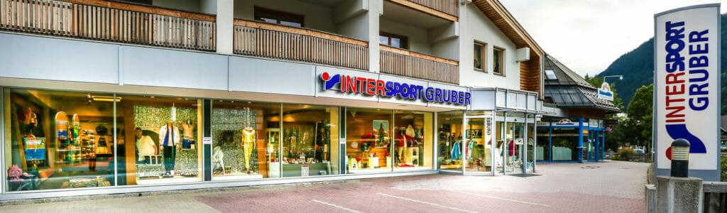 Skiverleih Intersport Gruber
