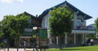 Skiverleih Zentrum Ramsau
